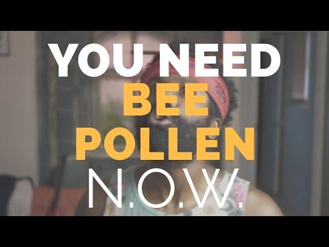 6-benefits-of-bee-pollen