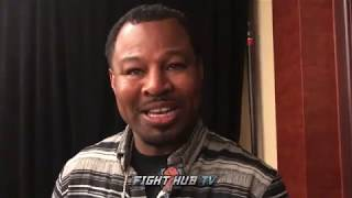 SHANE MOSLEY ON WHATS LEFT OF PACQUIAO AT AGE 40