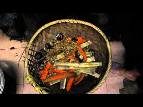 The fate of traditional Chinese Herbal Tea Shop in Hong Kong