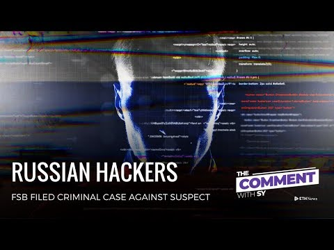 US Tax Liabilities, Chilean Blockchain Energy, Russian Hackers | The Comment | Episode 95