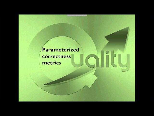 Advanced requirements verification using parameterized metrics in RQA [Webinar]