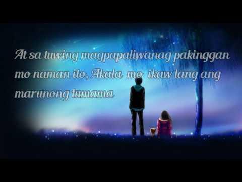 Jay R Siaboc   May Tama rin Ako Lyrics