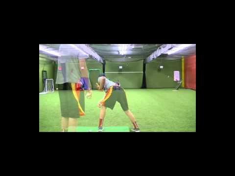 Jake Kelly - Pitcher/Infielder Notre Dame High School West Haven CT.mp4