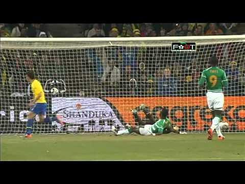 Coupe du Monde 2010  les moments forts
