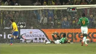 Coupe du Monde 2010 ( les moments forts)