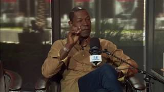 Dennis Haysbert Wikivisually