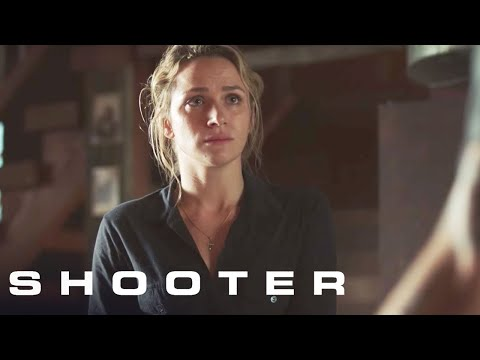 Shooter | Season 2, Episode 5: Julie Doesn't Want To Go On The Run