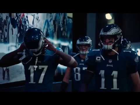 The Dog Within(Eagles Pump Up)