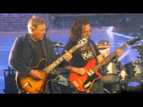 "Rush , "" full show "" Greensboro North Carolina , May 28 , 2015 , Greensboro Coliseum"