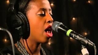 Cold Specks - Bodies At Bay (Live on KEXP)