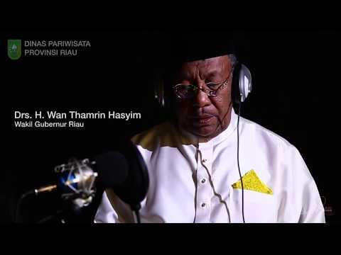 Lancang Kuning Song - Cover by Gubernur Riau Andi Rachman dan Tokoh Masyarakat Riau
