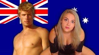 How To: Date An Australian