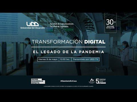 Transformación Digital: El Legado de la Pandemia