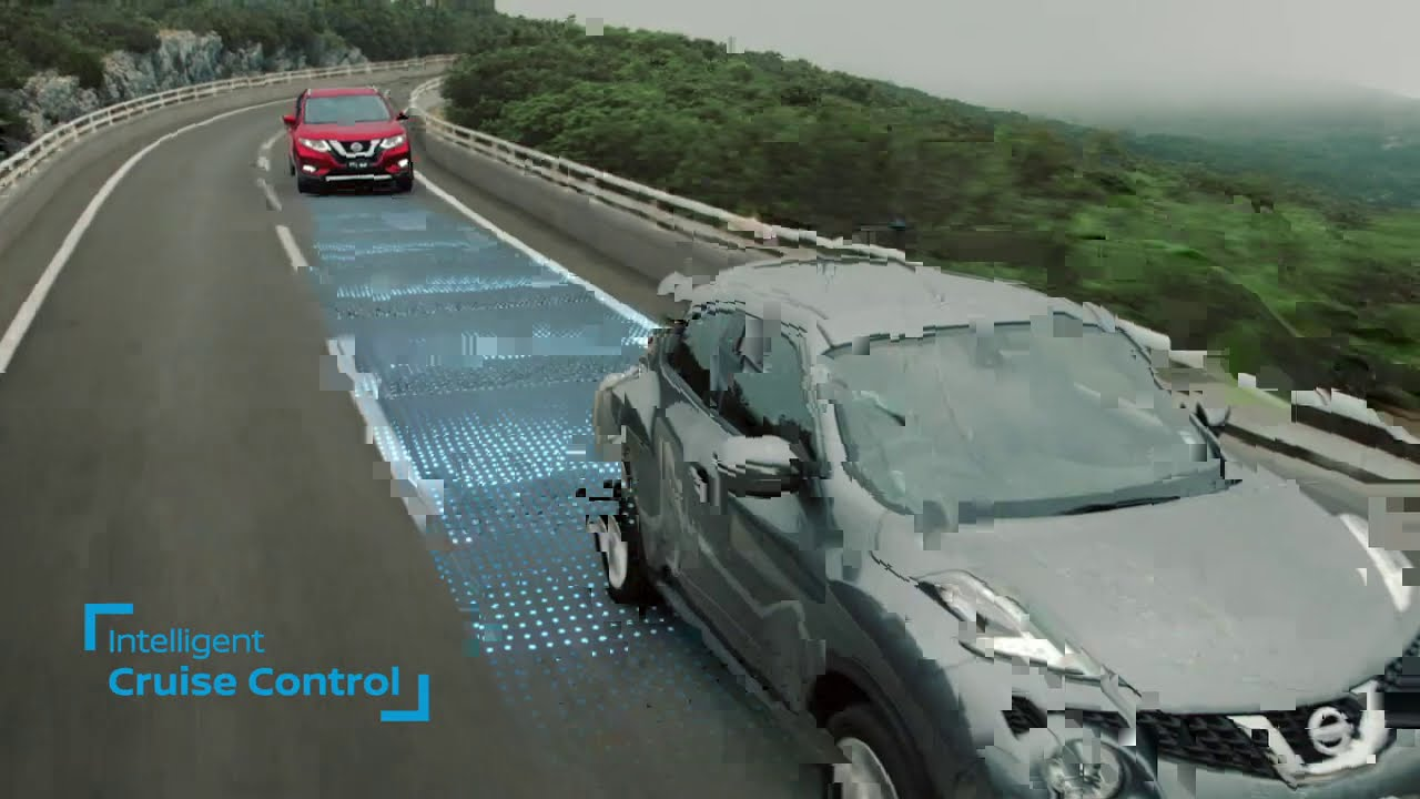 Nissan X-Trail 2020 - Technology That Moves You
