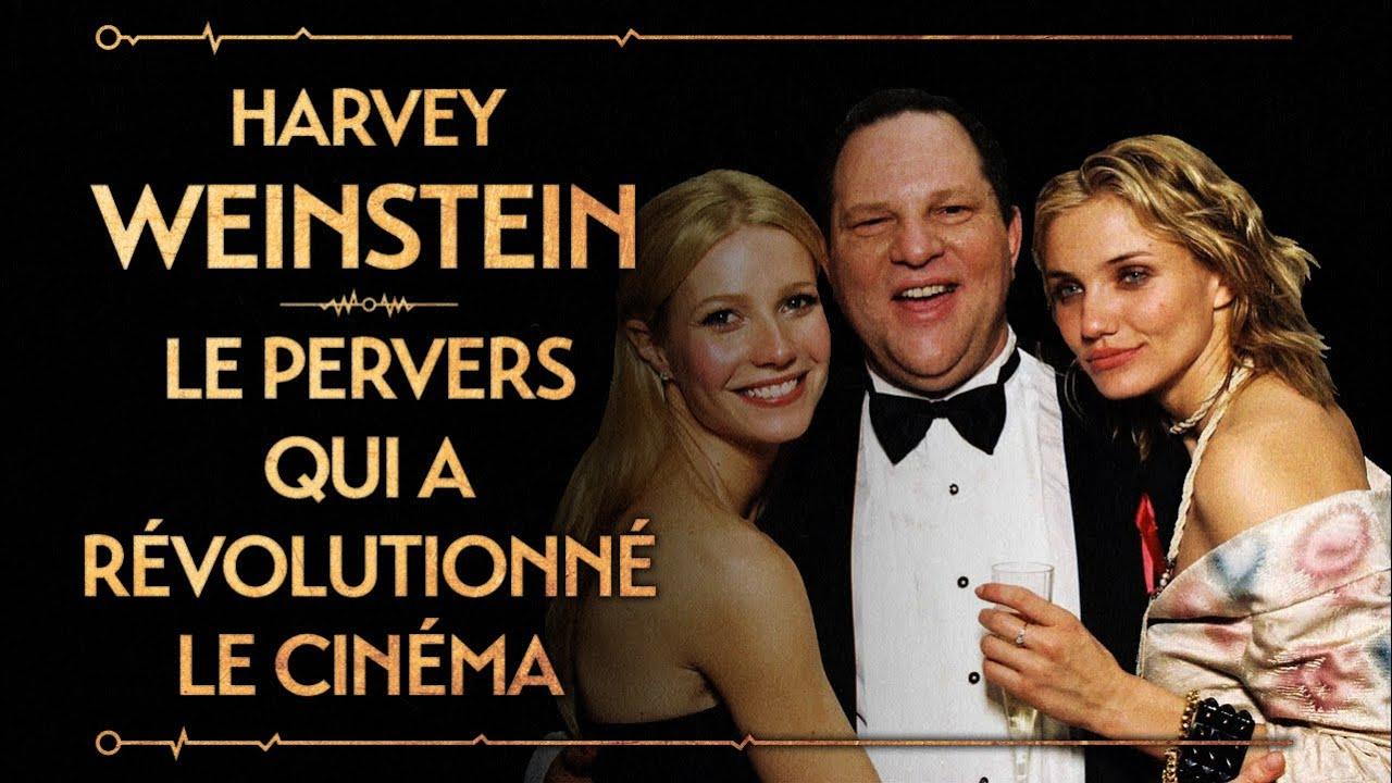 Download HARVEY WEỊƝSTEIN - L'OBSÉDÉ QUI A RÉVOLUTIONNÉ LE CINÉMA - PVR#61