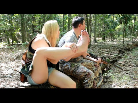 Hunting With Women Be Like