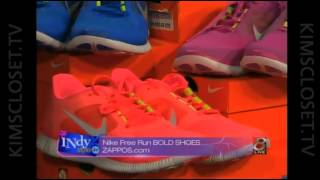 """Go For The BOLD! -- Bold Activewear & Gear That Inspires You to Be an Everyday Olympian"""" Thumbnail"""