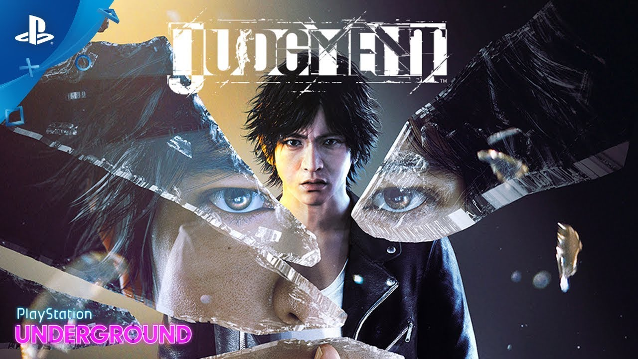 Judgment - PS4 Gameplay | PlayStation Underground