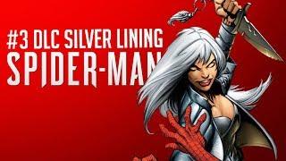 Zagrajmy w Spider-Man 2018 DLC SILVER LINING PL #3 - PODZIEMIA NOWEGO YORKU - 1440p
