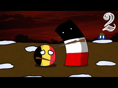 History Of Belgium #2 - The State