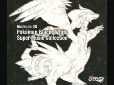 Route 12 (Spring - Summer) - Pokémon Black · White Super Music Collection