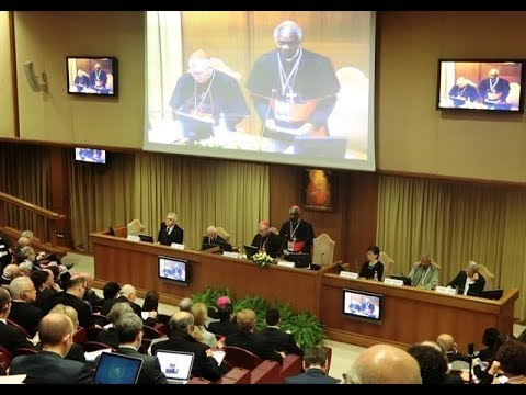"Vatican Conference on ""Prospects for a World free from Nuclear Weapons and for Integral Disarmament"""