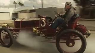 Jay Leno's 1906 Vanderbilt Cup Racer