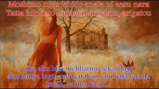 Video Lirik Lagu Kokia - Arigatou (Romaji - Bahasa Indonesia) download MP3, 3GP, MP4, WEBM, AVI, FLV Maret 2018