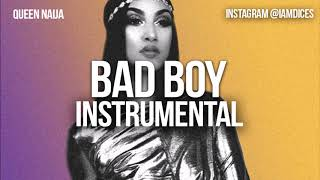 "Queen Naija ""Bad Boy"" Instrumental Prod. by Dices *FREE DL* Video"
