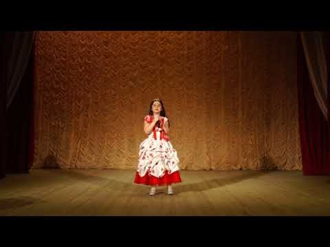 Сергеева Сабина -Я принцесса