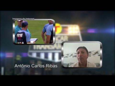 Tv Transamérica - Programa Placar Transamérica