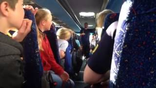 Download Video Dat ass (the bus is fucked ) MP3 3GP MP4