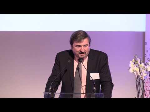 Closing speech by Olivier Guersent
