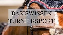 Basiswissen Turniersport: LPO, WBO, Formulare und NeOn