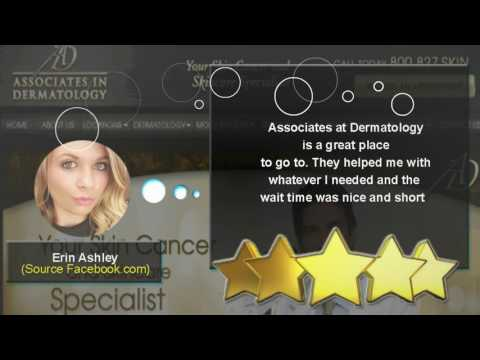 Associates in Dermatology - REVIEWS -Altamonte Springs FL