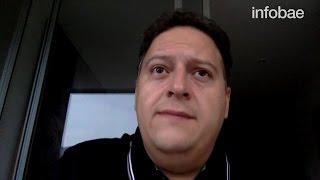 La furia del hijo de Pablo Escobar con las series sobre su padre