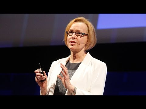 New Hope for Autism - Geraldine Dawson