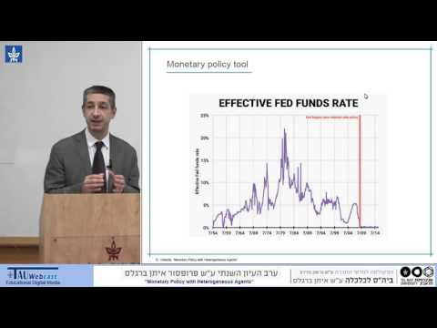 Monetary Policy with Heterogeneous Agents