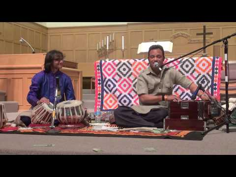 Dr. Roshan Bharti & Athar Hussain Khan - Go zara si baat par