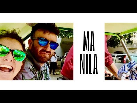 Manila in un giorno