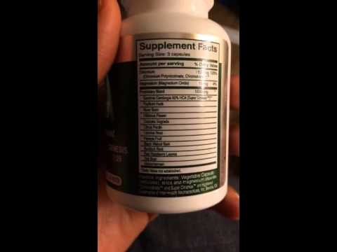 Youngevity Review | Sta-Natural Eat-Less