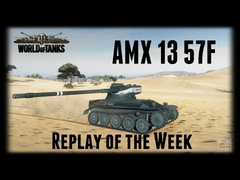 matchmaking amx 13 57
