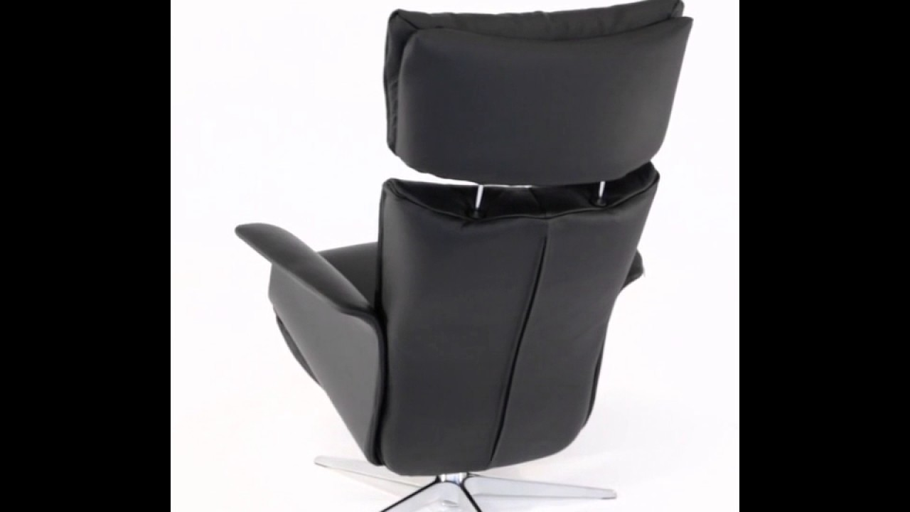 Caroline recliner › Reclinere Stue › Fagmøbler