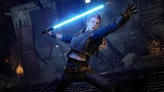 Begadang NAMATIN Star Wars Jedi: Fallen Order (Jedi Master)