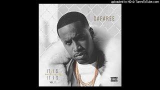 Safaree ft. Section Boyz - Lock Arff (Remix) | Link Up TV Trax