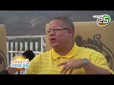 Entrevista con Hector Delgado y Julio Ramos - Despierta Honduras