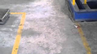 NAPL Shop Floor Video - 19 Apr 13