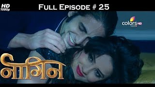 Naagin - Full Episode 25 - With English Subtitles