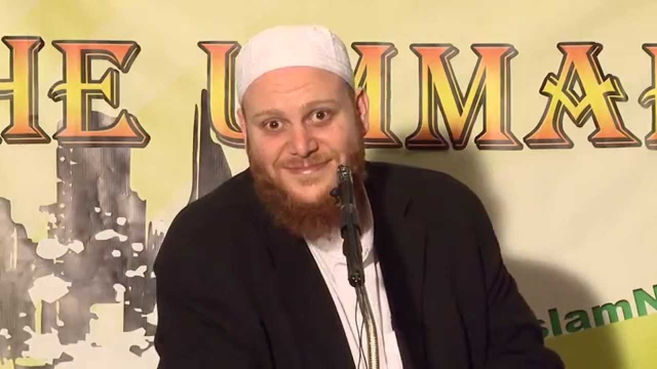 Is it Haram to say ''O my God''? - Q&A - Sh. Shady Alsuleiman