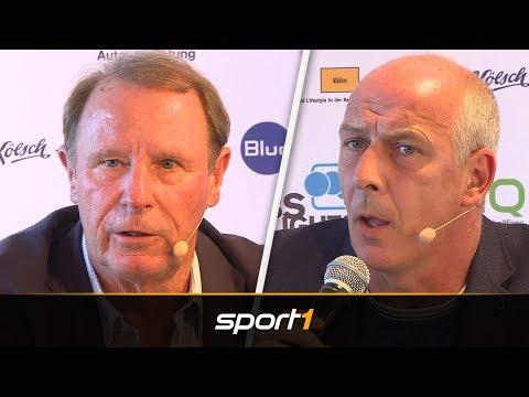 Deutsches WM-Aus: Basler und Vogts sprechen Klartext | SPORT1